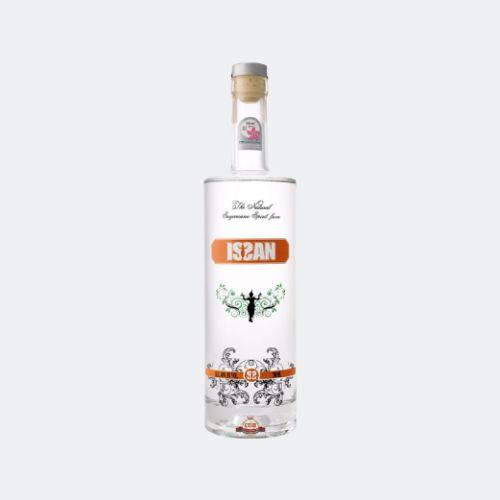 Issan Rum (Thailand)